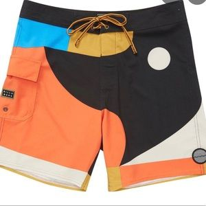 Billabong men's Board Shorts